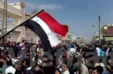 Syria thông qua việc bãi bỏ luật tình trạng khẩn cấp