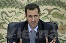 Tổng thống Syria ký bãi bỏ tình trạng khẩn cấp