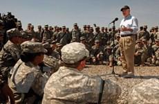 Iraq không ký thỏa thuận lùi thời hạn rút quân Mỹ