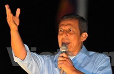 Peru xác nhận bầu cử vòng hai giữa hai ứng viên