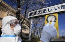 Thêm nhà máy điện hạt nhân Nhật rò rỉ phóng xạ