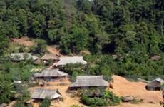 Tin đồn nhảm gây mất an ninh huyện Mường Nhé