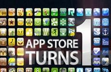 4 hãng công nghệ kiện thương hiệu App Store