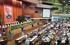 Cuba triển khai thực hiện nghị quyết Đại hội Đảng VI