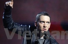 Eminem, Bieber giành 6 giải thưởng Billboard 2011