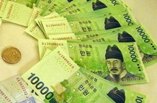 Đồng won có thể sẽ đảo ngược xu hướng mất giá