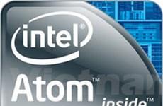 Chip Intel giúp giá netbook giảm về dưới 200 USD