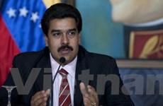 """Mối quan hệ của Venezuela với Mỹ đang """"đóng băng"""""""