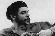 Nhiều nước Nam Mỹ kỷ niệm ngày sinh Che Guevara