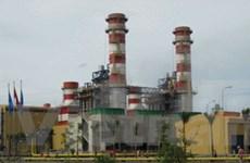 Công ty dầu Oman đầu tư vào dự án đạm Cà Mau