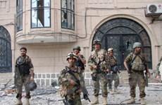 1 thứ trưởng Yemen chết do hậu quả vụ nã pháo