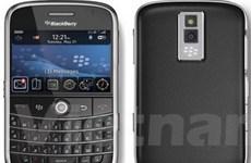 Hãng BlackBerry đang chiếm lĩnh thị trường châu Á