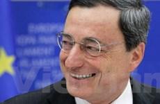 Liên minh châu Âu bổ nhiệm chủ tịch mới của ECB