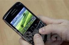Khai trương dịch vụ tin nhắn ngân hàng tại Campuchia