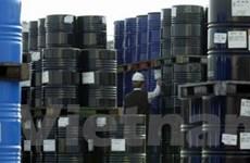 Quyết định của IEA kéo giá dầu thế giới giảm sâu