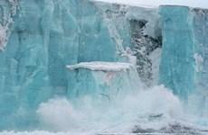 Vì sao băng trên Trái Đất tan nhanh hơn dự báo