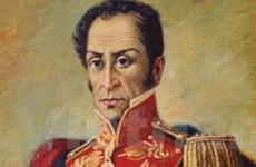 Nhà giải phóng Bolivar chết do nhiễm độc thạch tín