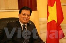 Tiến tới xây quan hệ đối tác chiến lược Việt-Pháp