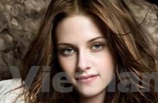 Bí quyết trang điểm của kiều nữ Kristen Stewart