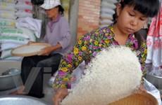 Trung Quốc mua 200.000 tấn gạo của Campuchia