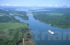 17 nước tham gia tập trận bảo vệ kênh đào Panama