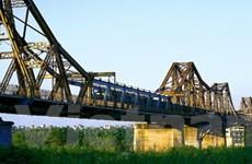 Tiếp tục góp ý kiến bảo tồn, cải tạo cầu Long Biên
