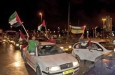 Dư luận sau khi Palestine đệ đơn xin gia nhập LHQ