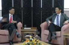 Cơ hội giao thương thực phẩm Halal VN-Malaysia