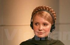 Ukraine khởi tố vụ án hình sự với bà Timoshenko