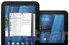 Máy tính bảng HP TouchPad chính thức bị khai tử