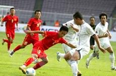 Hạ U23 Philippines 3-1, U23 VN khởi đầu thuận lợi