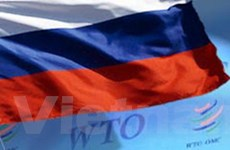 Gruzia-Nga ký thỏa thuận gia nhập WTO vào 9/11