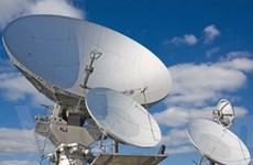 Trung Quốc thuê hai chảo vệ tinh của Australia