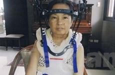 Philippines bỏ lệnh cấm với cựu tổng thống Arroyo