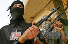 Khủng bố, vũ khí hủy diệt là mối lo ngại với hòa bình