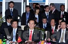 VN khẳng định quyết tâm thúc đẩy hội nhập ASEAN