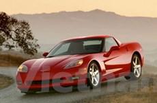 Chevrolet: Lịch sử 100 năm phát triển thương hiệu
