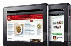 Amazon sẽ bán được 12 triệu chiếc Kindle Fire