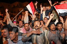Tấn công trường học ở Yemen, 24 người tử vong