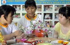 Quảng Nam hỗ trợ trẻ khuyết tật hòa nhập cộng đồng