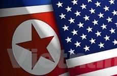 Đàm phán hạt nhân Mỹ-Triều diễn ra trong tháng 12