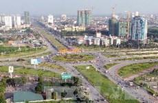 Nhật Bản mong tăng cường hợp tác với Việt Nam