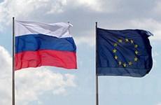 Nga-EU chuẩn bị hội nghị thượng đỉnh song phương