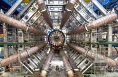CERN phát hiện sự tồn tại của hạt nguyên tử Higgs