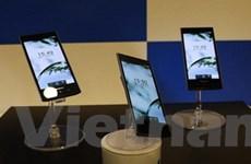 Panasonic sắp ra điện thoại Android màn hình OLED