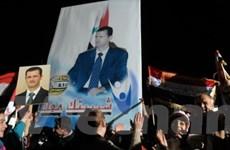 AL hoãn họp ngoại trưởng bàn về tình hình Syria