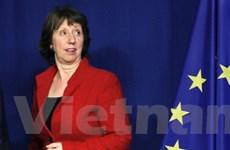 Iran yêu cầu EU nêu thời gian đàm phán hạt nhân