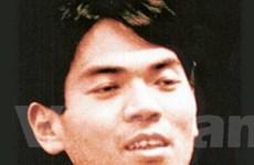 Nhật Bản bắt giữ một tội phạm sau 17 năm truy nã