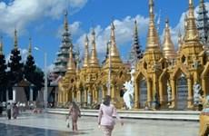 Kinh tế Thái Lan chỉ tăng trưởng 1,1% trong 2011