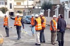 Các quan sát viên AL tiếp tục thị sát tình hình Syria